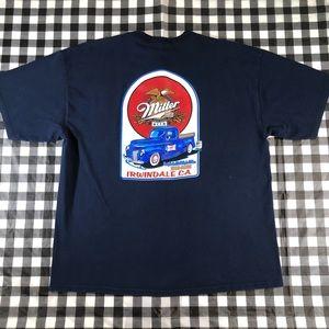 Miller Beer 2005 Irwindale California 1940 Ford T